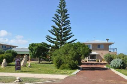 Cervantes Lodge