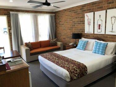 Aussie Rest Motel