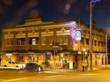 Royal Oak Hotel Cessnock