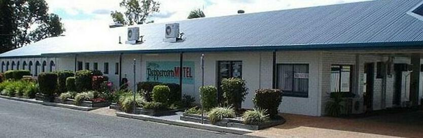 Peppercorn Motel