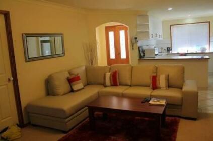 Apartments of O'Sheas Windsor