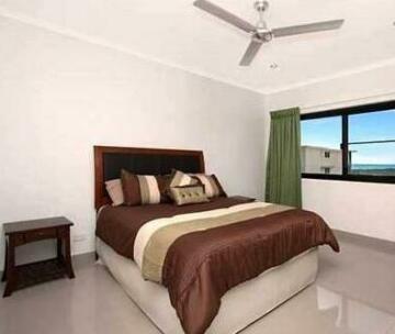 Balpara Executive Apartments