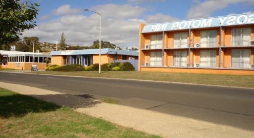 Argosy Motor Inn