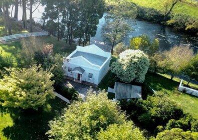 Forth River Cottage