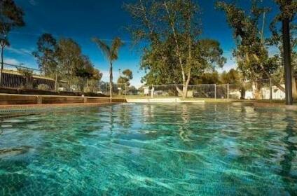 Rivergardens Holiday Park Mildura