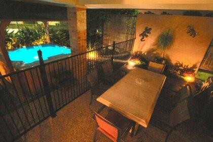 Anaheim House1 South by Getastay