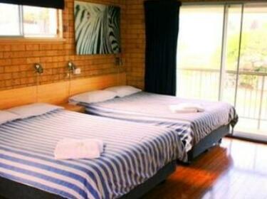 Eco Sleep Motel