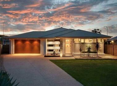Gold Coast Luxury Oasis