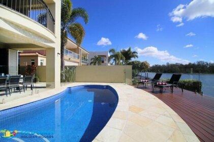 Riverside Escape Gold Coast