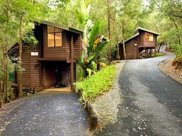 The Golden Door Health Retreat Gold Coast