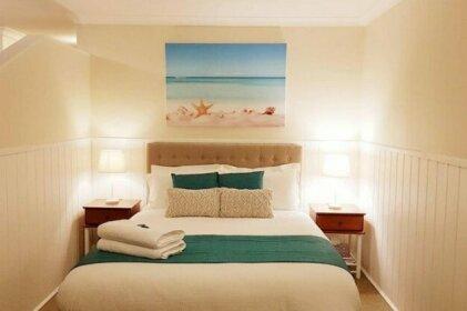 Hawley Beachside Accommodation