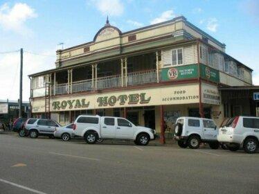 Royal Hotel Herberton
