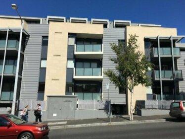 Hobart Inner City Apartment