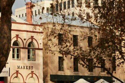 Moss Hotel Hobart