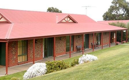 Acacia Apartments Kingscote