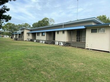Discovery Parks - Coolwaters Yeppoon