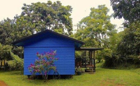 Lake Eacham Tourist Park & Cabins