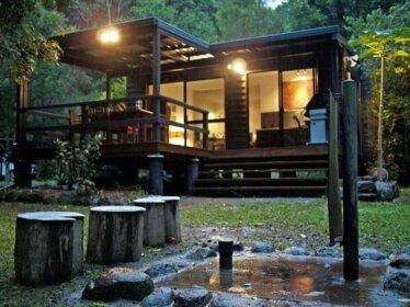 Wongari Eco Retreat