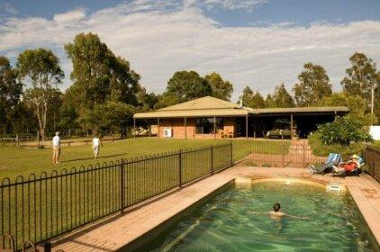 Ironstone Estate Lovedale