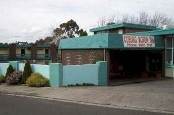 Coburg Motor Inn