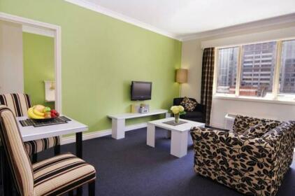 Collins Hotel Melbourne