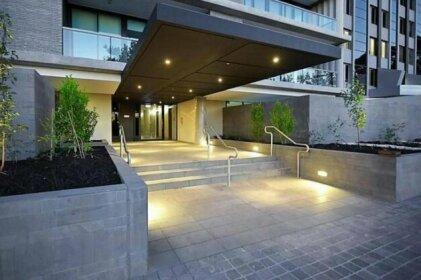 Cozy Albert Park Suite Next to Grand Prix Circuit