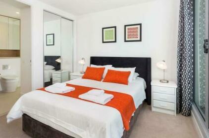 Espresso Apartments - 101 317 New Street