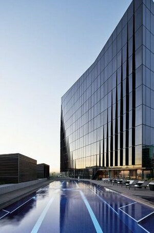 Four Points by Sheraton Melbourne Docklands Melbourne