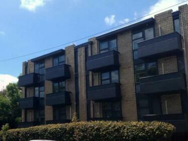 George Powlett Apartments Melbourne