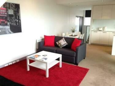 Harbour Town Apartment Melbourne
