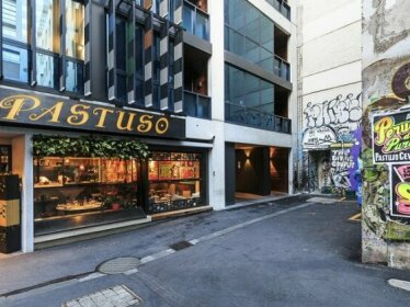 Mono Two on Flinders Street