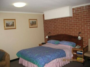 Richmond Lodge Melbourne