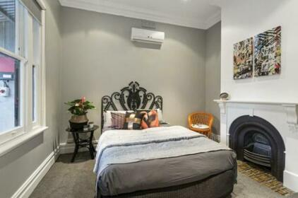 Soho Terrace - A Luxico Holiday Home