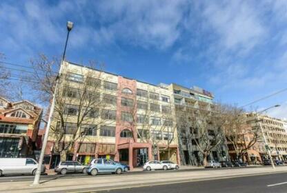 StayCentral Melbourne Serviced Apartments St Kilda