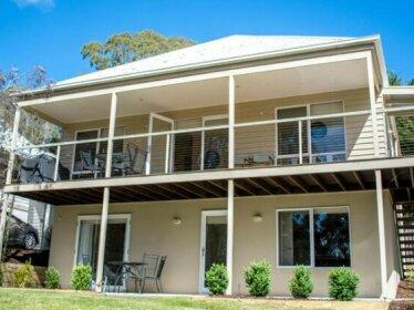 McMillans Villa 18 Metung