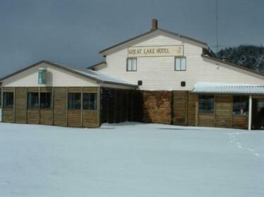 Great Lake Hotel