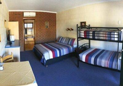 Milawa Motel
