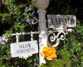 Aarinda Holiday Apartments