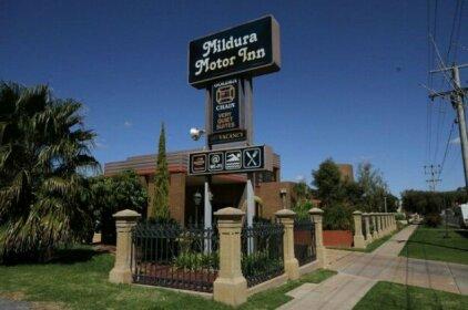 Mildura Motor Inn