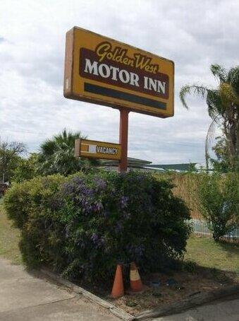 Golden West Motor Inn Miles