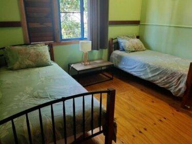 Kwila Cottage