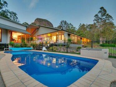 Zengarra Country House & Pavilions Moogerah
