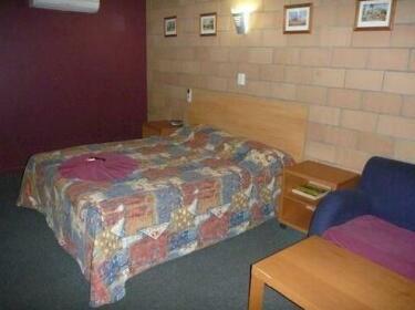 Moranbah Outback Motel
