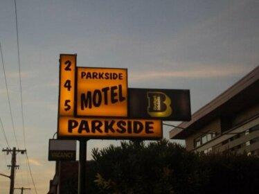 Parkside Motel Morwell