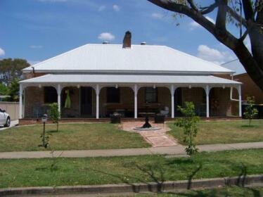 A Homestead on Market