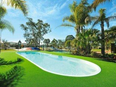 Mudgee Holiday Park