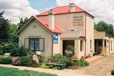 Brecon House Murchison Australia