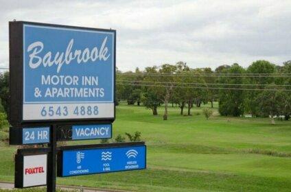 Baybrook Motor Inn