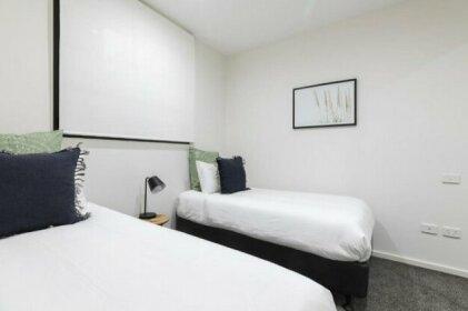 Contemporary Apartment In Wickham