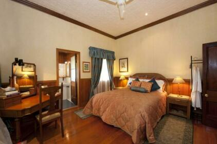 Foxwell Park Lodge